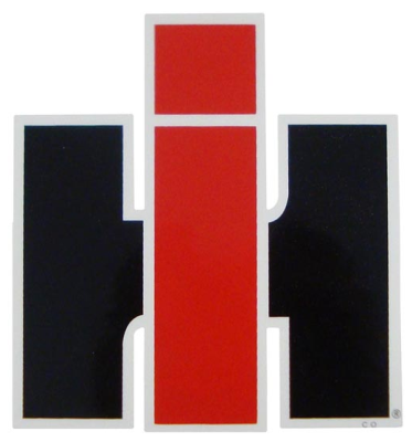 IH LOGOFarmall Logo Wallpaper